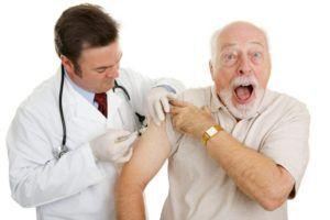 1458413445Senior citizens need vaccination say doctors 853X543 300x200 - Лечение сахарного диабета I, II типа