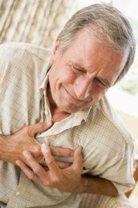 Кардиология. Здоровое сердце