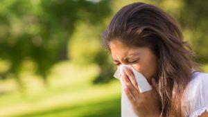 Аллергия и дерматит