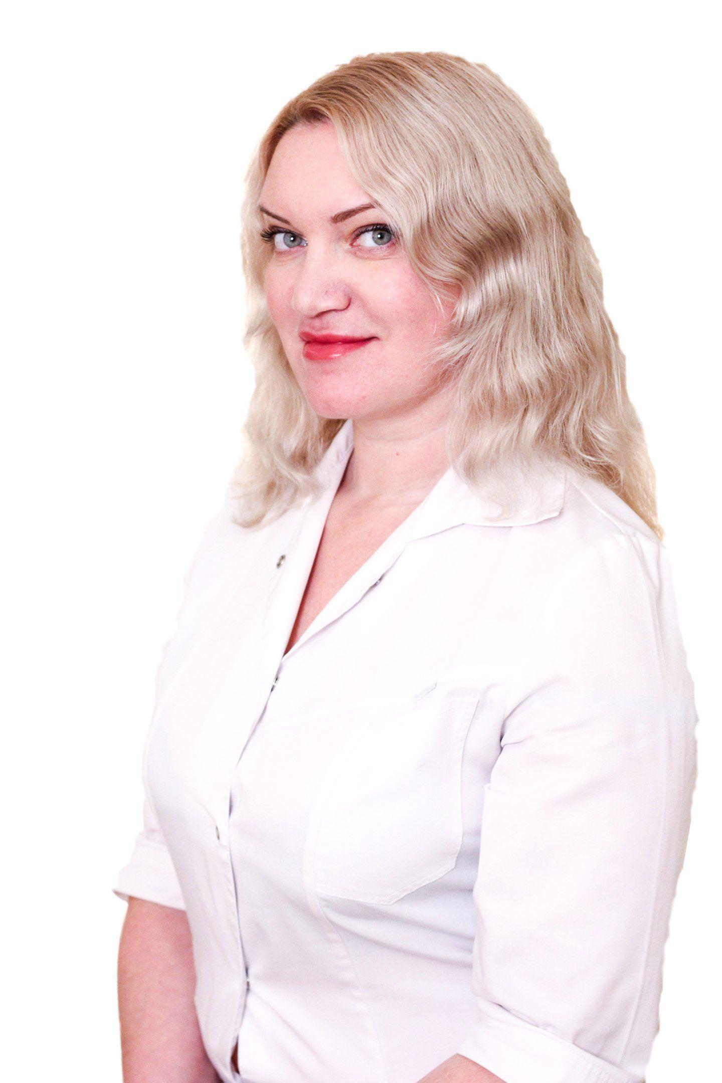 Келембет Наталья