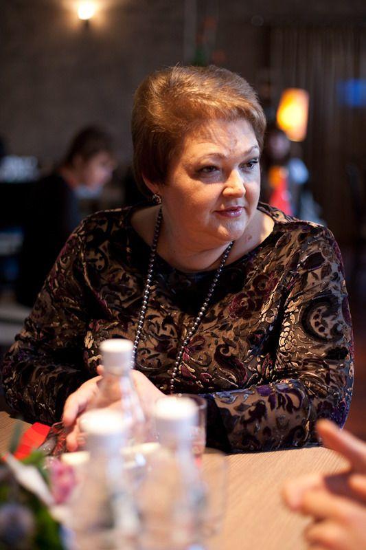 Донченко Елена Викторовна