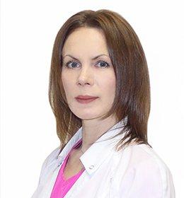 Чурмасова Елена Анатольевна