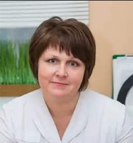 Мурашкина Наталья Валерьевна