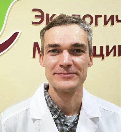 Морин Евгений Юрьевич