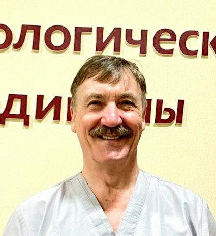 Криулин Сергей Григорьевич