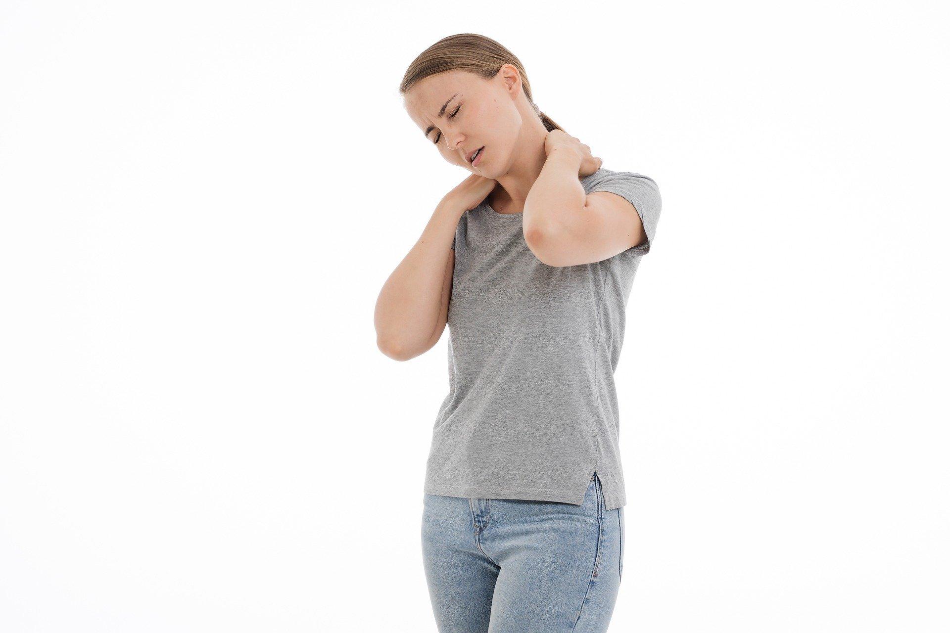 Синдром «Каменного Гостя» - болезнь фасций. Через призму Экологической медицины