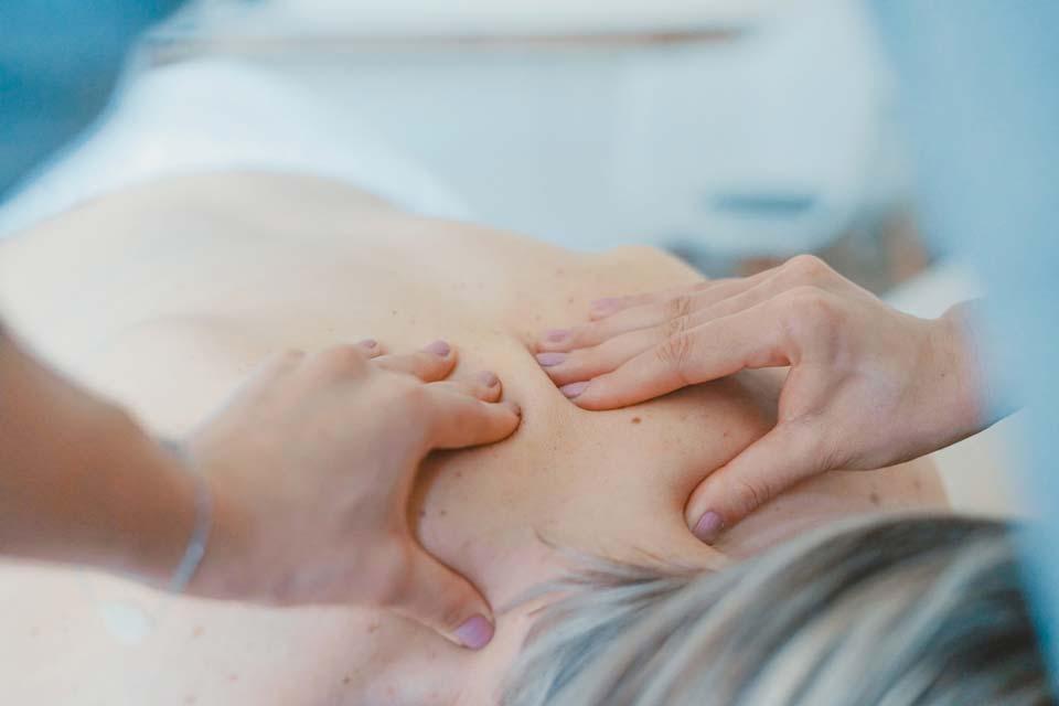 Висцеральный массаж способствует укреплению иммунной системы